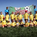Soccer Bible Camp 2012