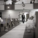 Sylvan Lake Wedding