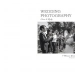 Calgary Wedding